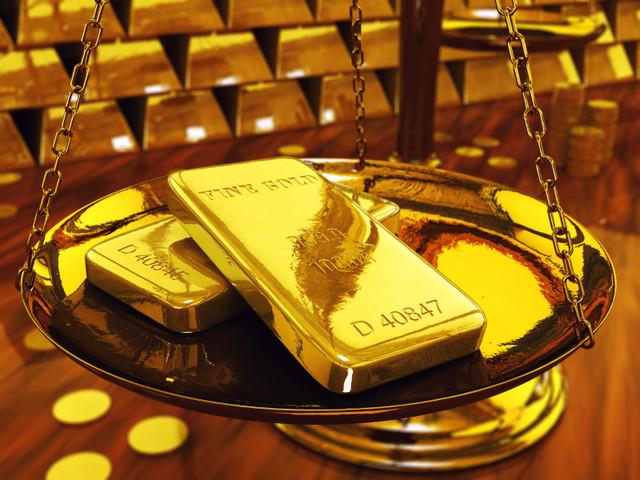 L'oro proseguirà la sua corsa nel 2021