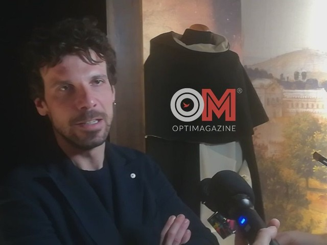 "Intervista a Francesco Montanari de I Medici 3: ""Il mio Savonarola come Greta Thunberg"" (video)"