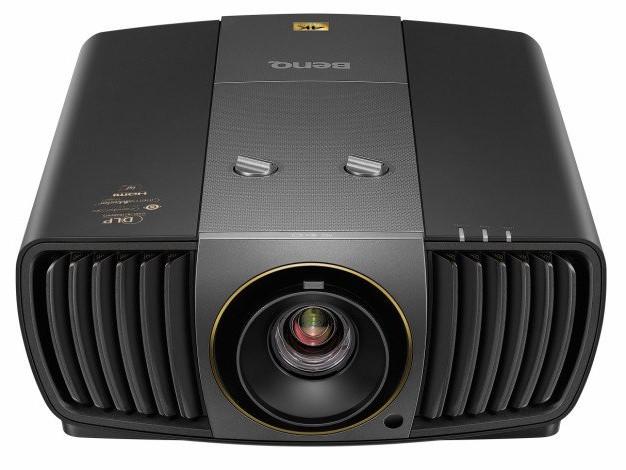 BenQ aggiornerà i proiettori X12000 e W11000 con HDR10 e 3D
