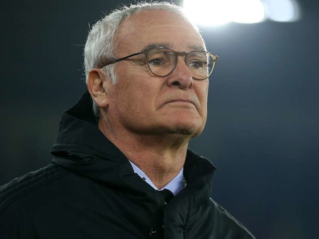 L'era Ranieri parte in salita: con l'Empoli 7 assenze