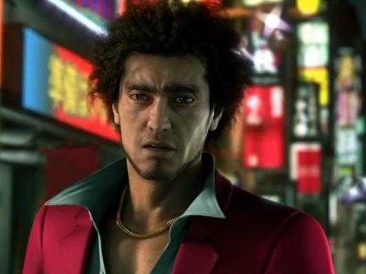 Yakuza: Like a Dragon, demo annunciata da SEGA: ecco i dettagli - Notizia - PS4