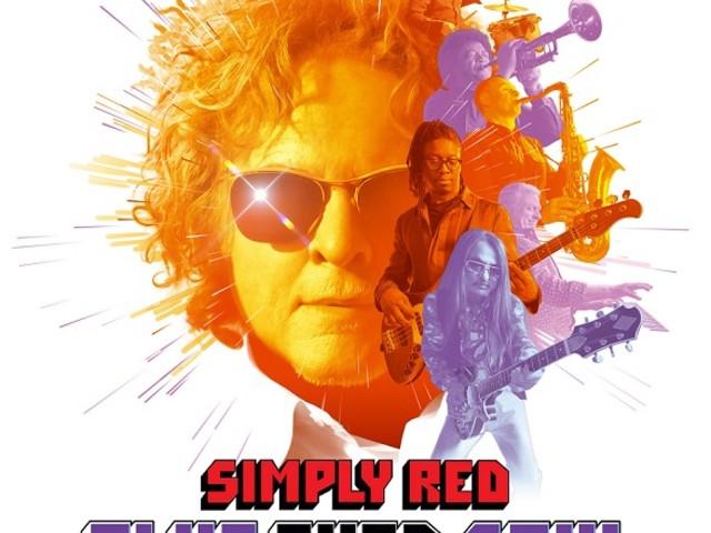 """""""Blue Eyed Soul"""", il nuovo album dei Simply Red dall'8 novembre"""
