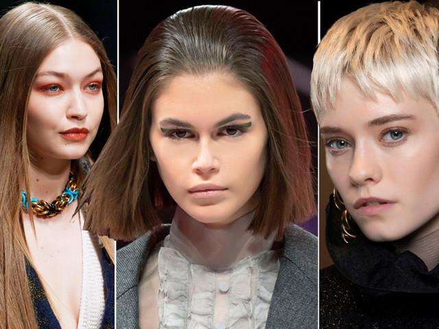 Tagli capelli autunno inverno 2020/21: tutte le tendenze per corti, medi e lunghi