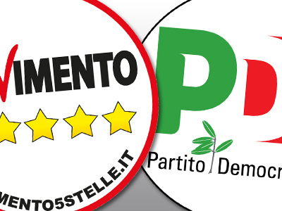 """Il Pd insiste: """"Rapporto strategico con i 5 Stelle"""". Che ora aprono"""