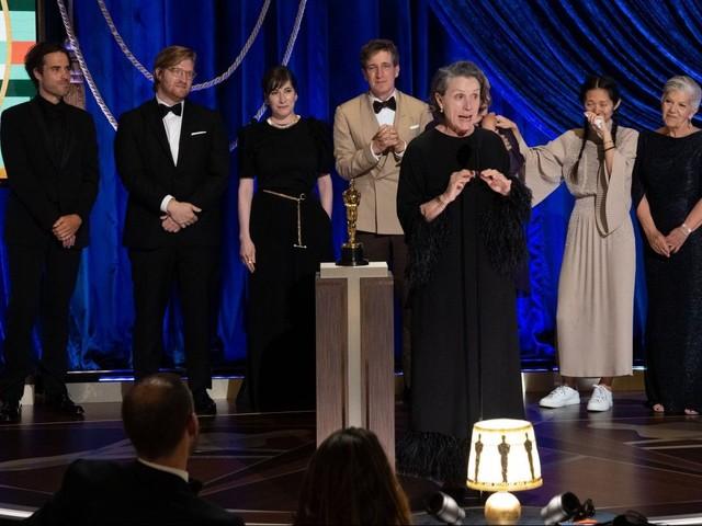 Oscar 2021: i vincitori della lunga notte del cinema