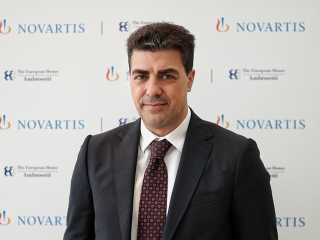 NOVARTIS INVESTE 200 MILIONI IN TALIA E ASSUMERÀ 100 GIOVANI UNDER 30