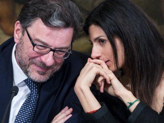"""Il """"salva-Roma"""" diventerà """"salva-tutti""""?"""