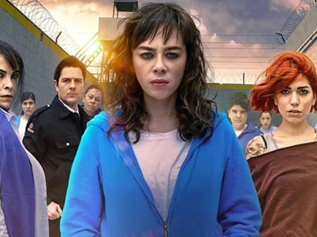The Yard su Netflix, la nuova saga carceraria al femminile dopo OITNB e Vis a Vis