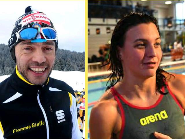 Mvt - Il campione trentino di tutti i tempi Sedicesimi: Zorzi vs Bridi Votate il vostro atleta del cuore