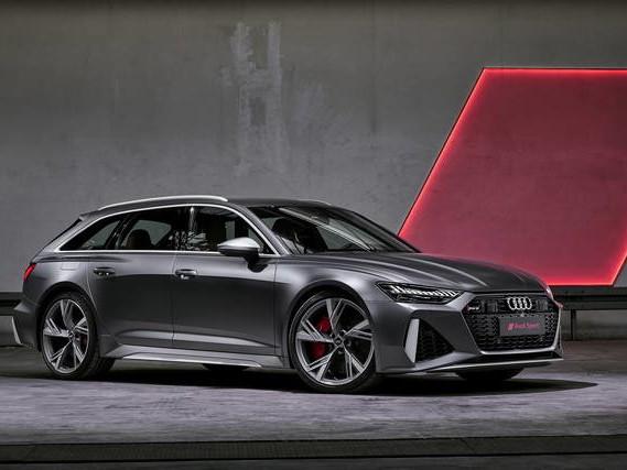 Audi RS 6 Avant: la regina delle superwagon