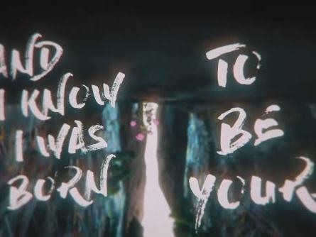 Kygo e Imagine Dragons - Born To Be Yours: testo, traduzione e lyric video