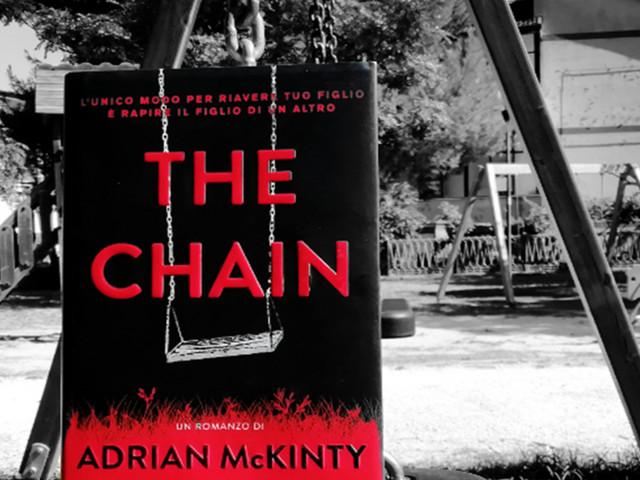 Recensione: The Chain, di Adrian McKinty