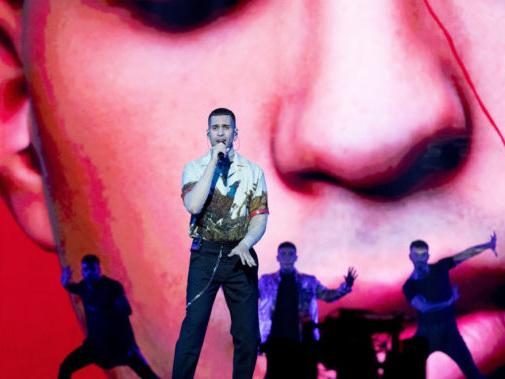 Eurovision 2019: tutti i numeri dai Paesi in gara per televotare Mahmood