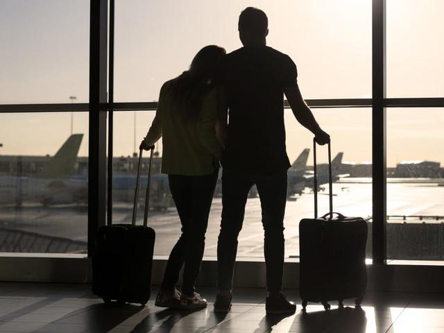 Voli low cost per San Valentino 2020: offerte per un weekend romantico