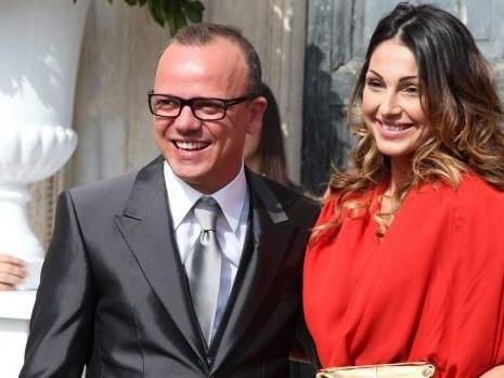 Anna Tatangelo e Gigi D'Alessio tra gli ospiti di Napoli prima e dopo su Rai1, venerdì 18 agosto
