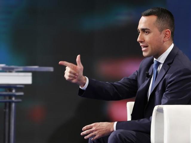 """Di Maio: """"Il salario minimo si farà Lo prevede il contratto di governo"""""""