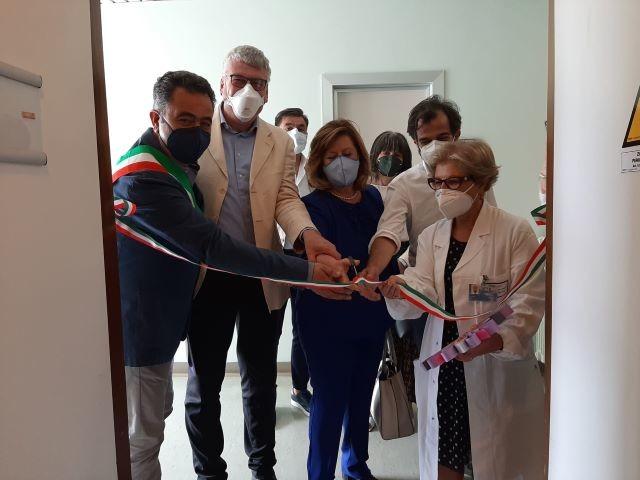 Più esami radiologici a Guardiagrele con nuovo apparecchio