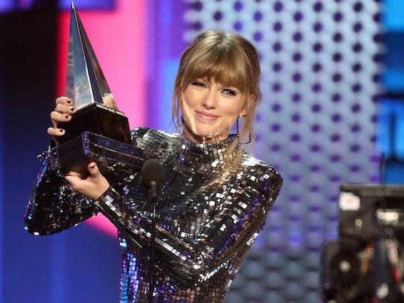 Chi ha vinto gli American Music Awards