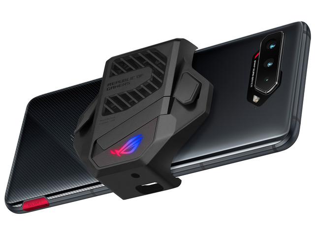 Recensione dello smartphone Asus ROG Phone 5: Il re degli smartphones gaming