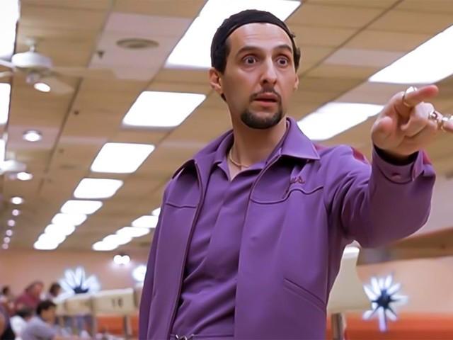 Jesus Rolls: tutta l'essenza di Quintana nel poster dello spin-off de Il grande Lebowski