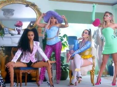 Little Mix: ecco il video ufficiale di Bounce Back (testo e traduzione)