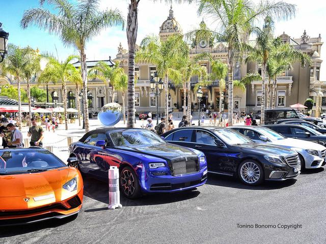 Covid nel Principato di Monaco: 6 nuovi casi, aumentano i ricoverati in ospedale