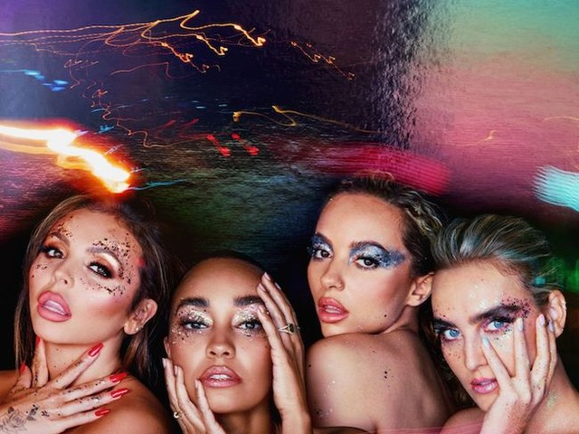 Sweet Melody, tra le tendenze di YouTube il brano delle Little Mix [VIDEO]
