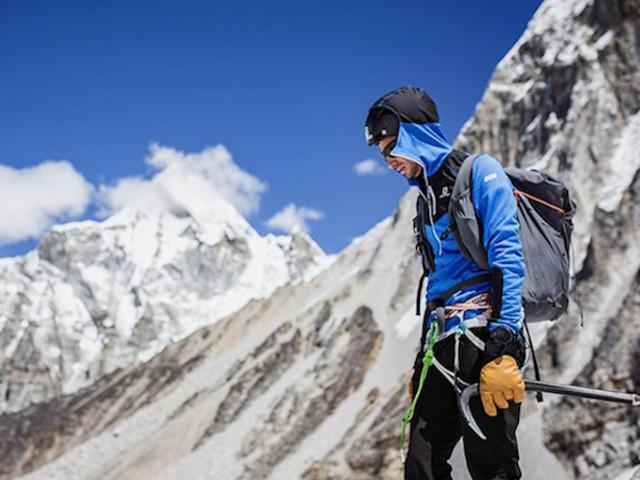 Kilian Jornet racconta il suo mese nel Khumbu e il suo tentativo sull'Everest