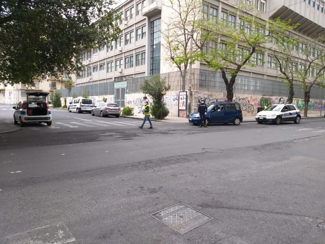 Feste pasquali: polizia municipale intensifica i controlli