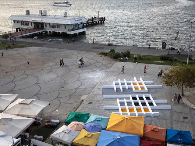 Inaugura in Turchia la 16esima edizione della Biennale di Istanbul. Sedi e programma