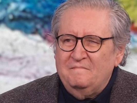 Vincenzo Mollica: 'Questo sarà il mio ultimo Sanremo'