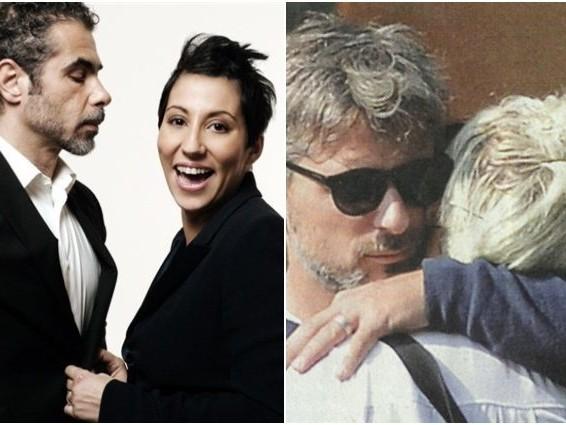 Chi è Claudio Fratini, il nuovo fidanzato di Malika Ayane dopo Cesare Cremonini e Federico Brugia