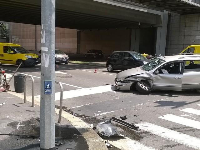 Convegno Ac Milano - Dare i numeri per ridurre gli incidenti