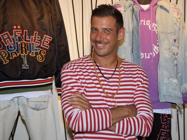 """Francesco Gabbani: """"La mia versione dei ricordi"""" è il nuovo singolo"""