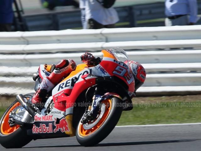 MotoGP, GP Giappone 2018: Ducati davanti tecnicamente alla Honda. Ma è Marc Marquez a fare la differenza…
