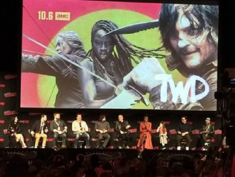 The Walking Dead 11 ci sarà: la Principessa si unirà al cast