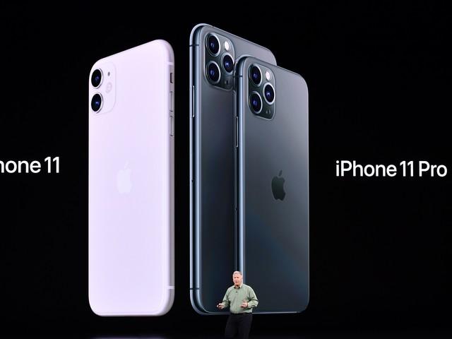 Apple svela iPhone 11 e iPhone 11 Pro: caratteristiche, prezzi e data di uscita