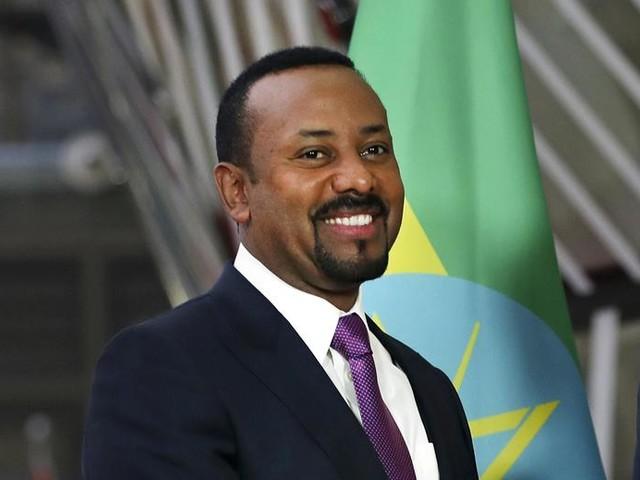 Il Nobel per la Pace assegnato al premier etiope Abiy Ahmed Ali