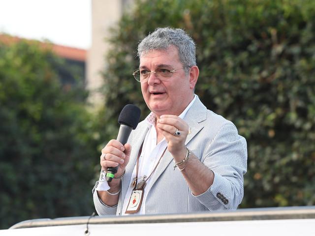 """Spirlì: """"Rabbia e sgomento per Calabria in zona rossa"""""""