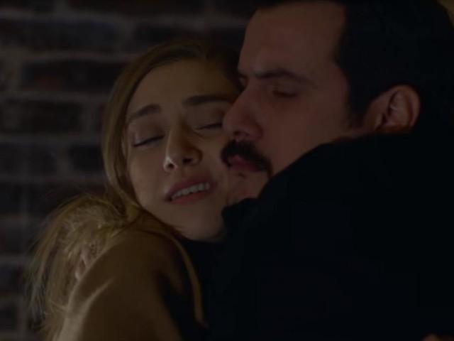 Bitter Sweet spoiler: Tarik dichiara il suo amore a Fatos, Manami innamorata dell'autista