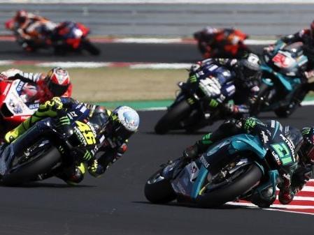 LIVE MotoGP, GP Francia 2020 in DIRETTA: FP3 e qualifiche in tempo reale, Valentino Rossi insegue la Q2