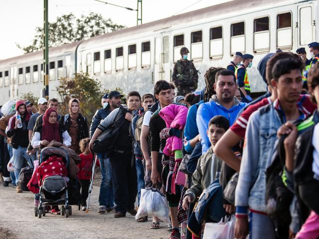 Può esserci un vantaggio netto dall'immigrazione?