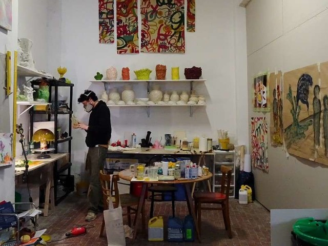 ARTE/ Ribaltone sull'asse Milano-Roma: se Centocelle batte la Triennale