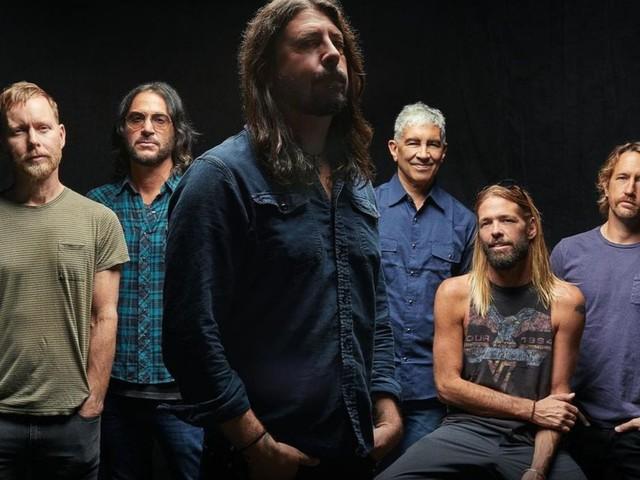 Medicine at Midnight, il nuovo album dei Foo Fighters in uscita il 5 febbraio