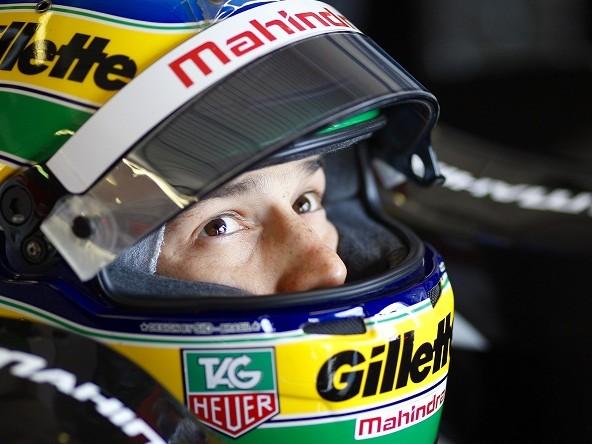 """Bruno Senna: """"Mercedes sembra più forte della Ferrari"""""""