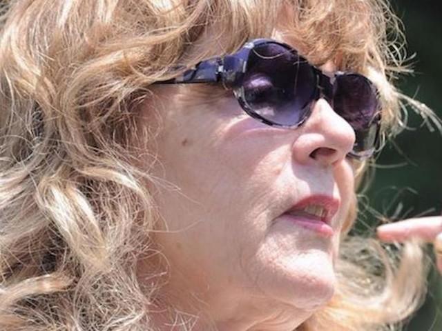 """""""Ho vissuto il cancro sotto la parrucca"""". La confessione choc della cantante amata dagli italiani"""