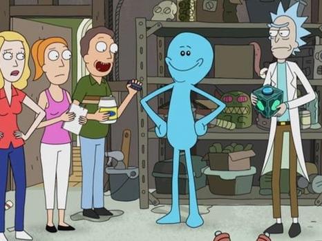 I cinque episodi più folli di Rick and Morty (finora)