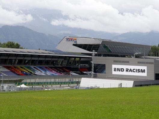 F1, GP Stiria 2020: cancellate le FP3! Piove a dirotto a Spielberg