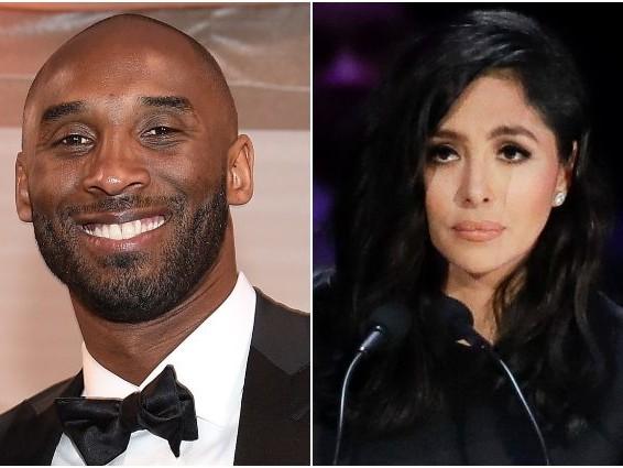 """Vedova di Kobe Bryant: """"Seppi della sua morte dai social"""" e fa causa a chi diffuse le foto dei resti"""