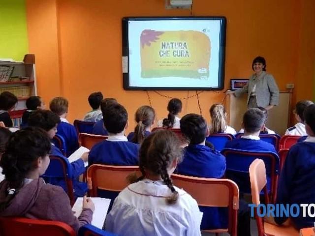 """""""Natura che cura"""", incontri per studenti e famiglie"""
